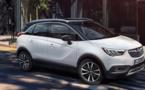 Opel Crossland X: un crossover familial ambitieux