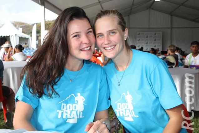 Manon et Marie de RSVP Events
