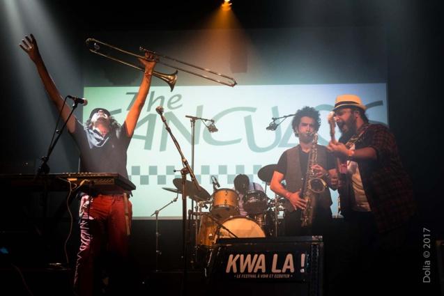 Kwala 2017: une première réussie