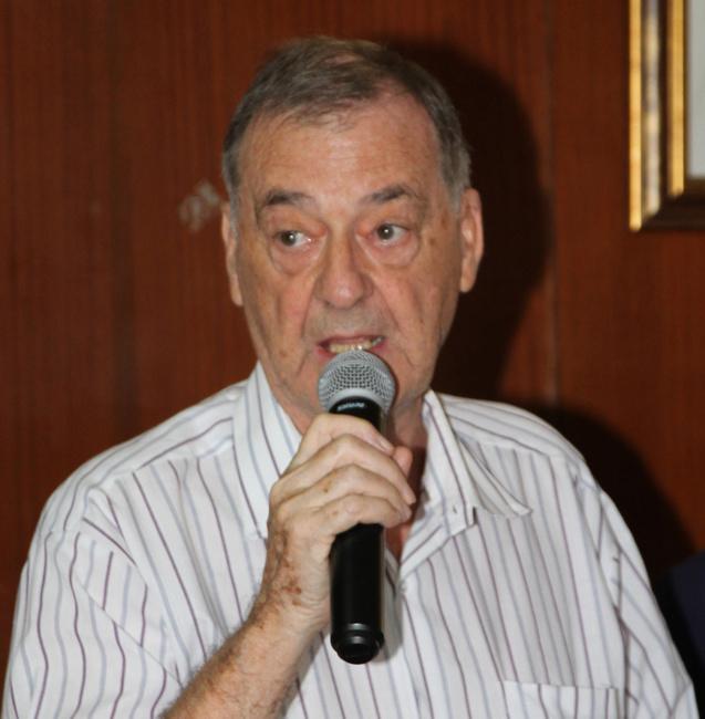 Gérard GORIOT: Chargé de mission «ACS 974»