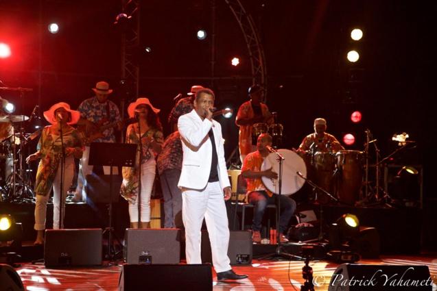 Concert Manyan à Saint-Gilles: les photos