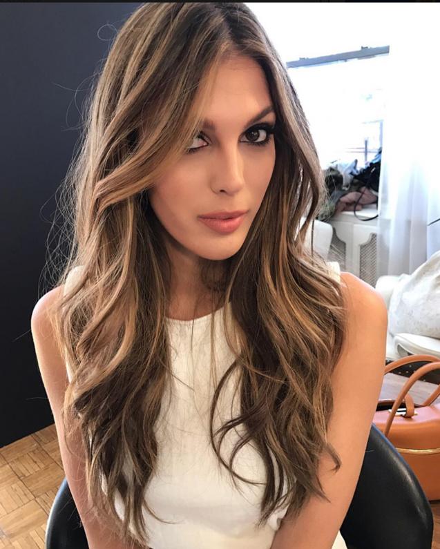 Iris sera présente à la finale Miss France 2018