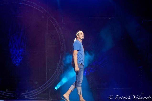 Nuit de l'Humour 2017 au Téat Saint-Gilles: les photos