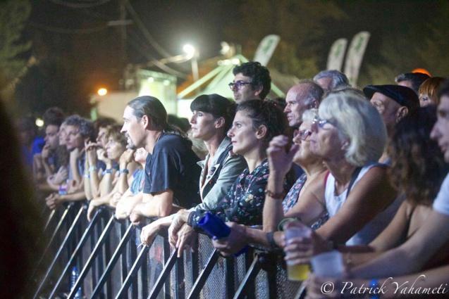 Francofolies 2018: toutes les photos...