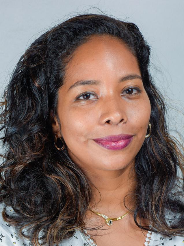 Mélissa Tan, 1er Prix du jury