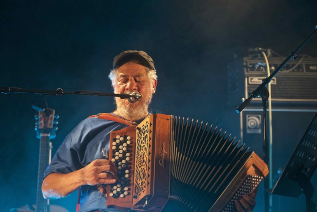 René Lacaille en concert: les photos exclusives!