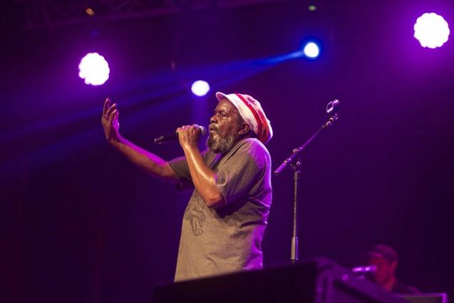 Festival Terre de Reggae à Saint-Paul: les photos