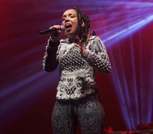 Concert Muzik Océan Indien 2018: toutes les photos
