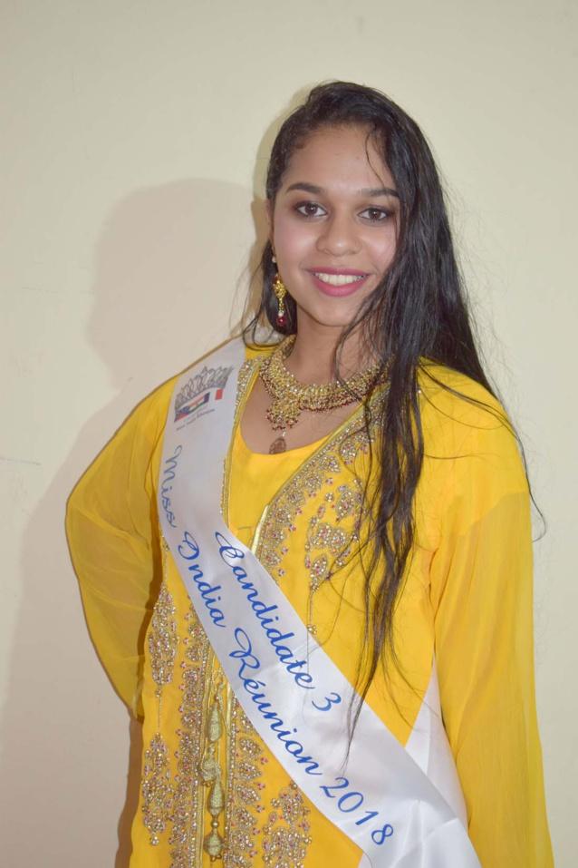 N°3: Farah Ahmed