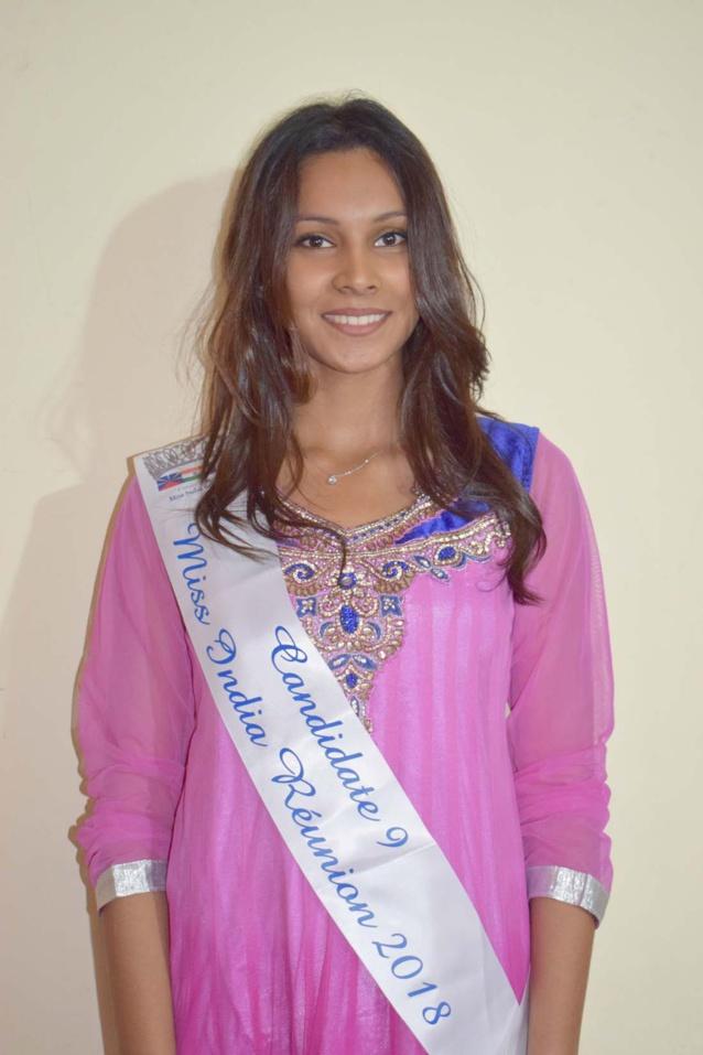 N°9: Brinnda Allamele-Ranganayaguy