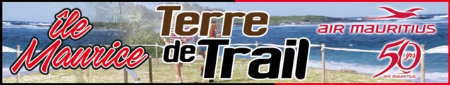Trail Heritage : Ludovic Pommeret et Claire Baudis victorieux