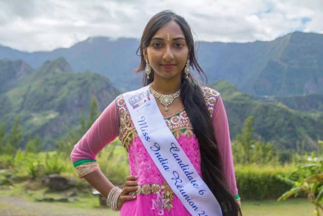 N°6: Anita Priya Canagaradja