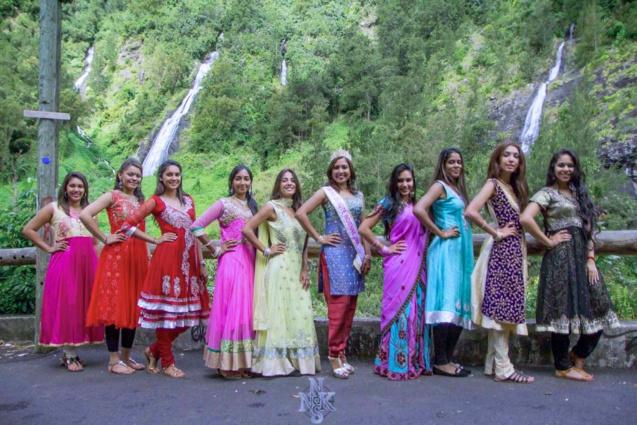 Miss India Réunion 2018: qui va gagner?