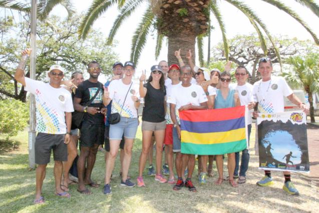 L'île Maurice sera bien représentée lors de cette édition 2018