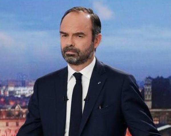 """""""Sur France 2 ce lundi, Edouard Philippe a parlé pour ne rien dire""""..."""