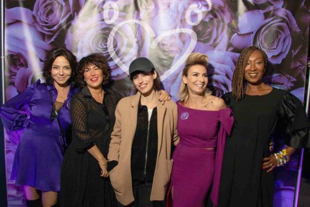 Gala de charité Généticancer: les stars au rendez-vous