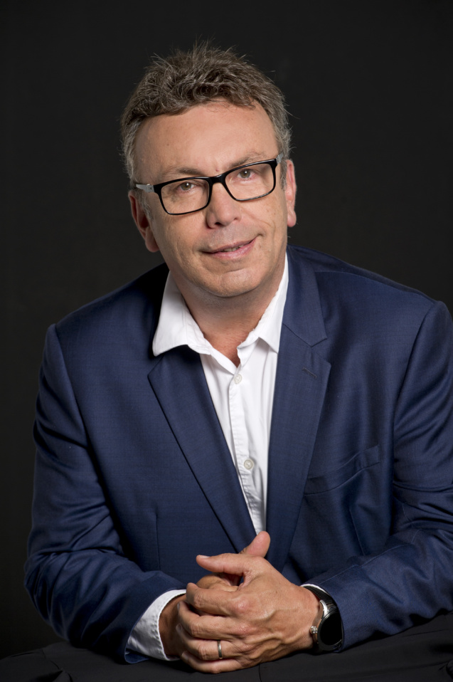 Jean-Marc Escalettes