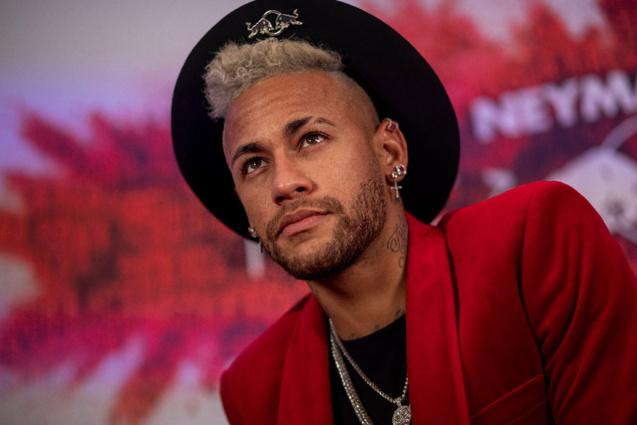 Neymar Jr a fêté ses 27 ans à Paris: les photos