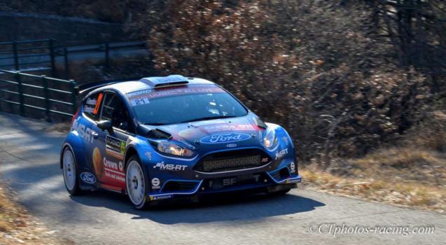 Ford Réunion à nouveau au départ des rallyes dans notre île...