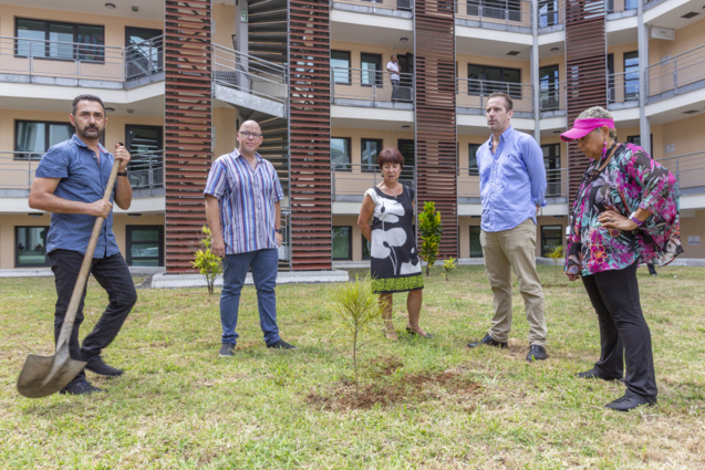 Lancement du GESER: une première à La Réunion !