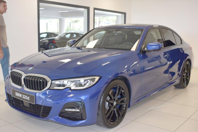La BMW Série 3, un modèle mythique...