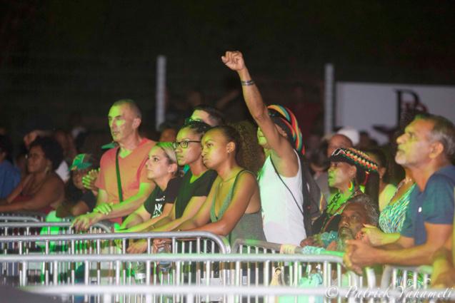 Reggae Tour 2019: les photos