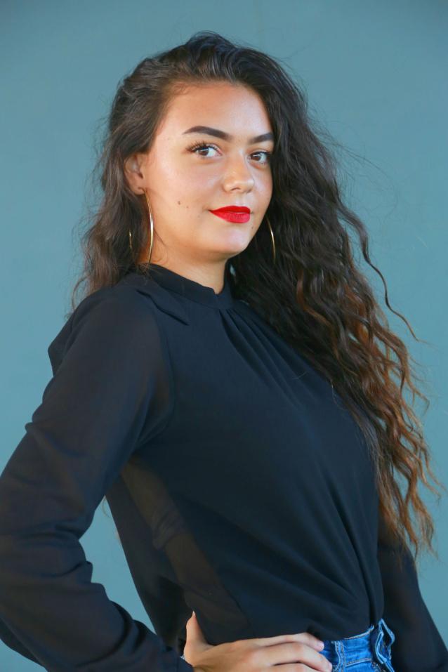 N°2 - Lisa Bègue