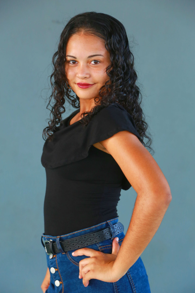 N°4 - Solène Brun