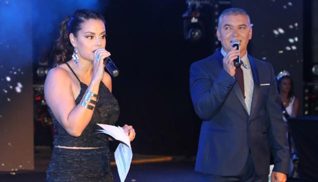 Katiana et Bruno
