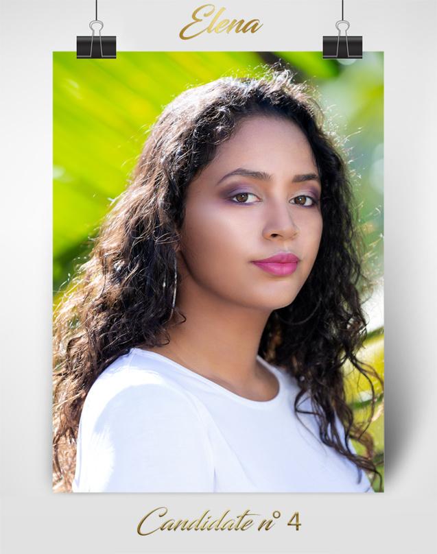 N°4: Elena MANORO