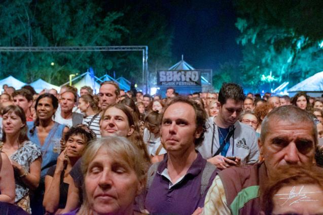 Sakifo du dimanche 9 juin: toutes les photos