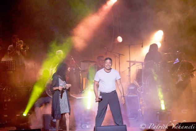 Concert des 30 ans de Manyan: les photos
