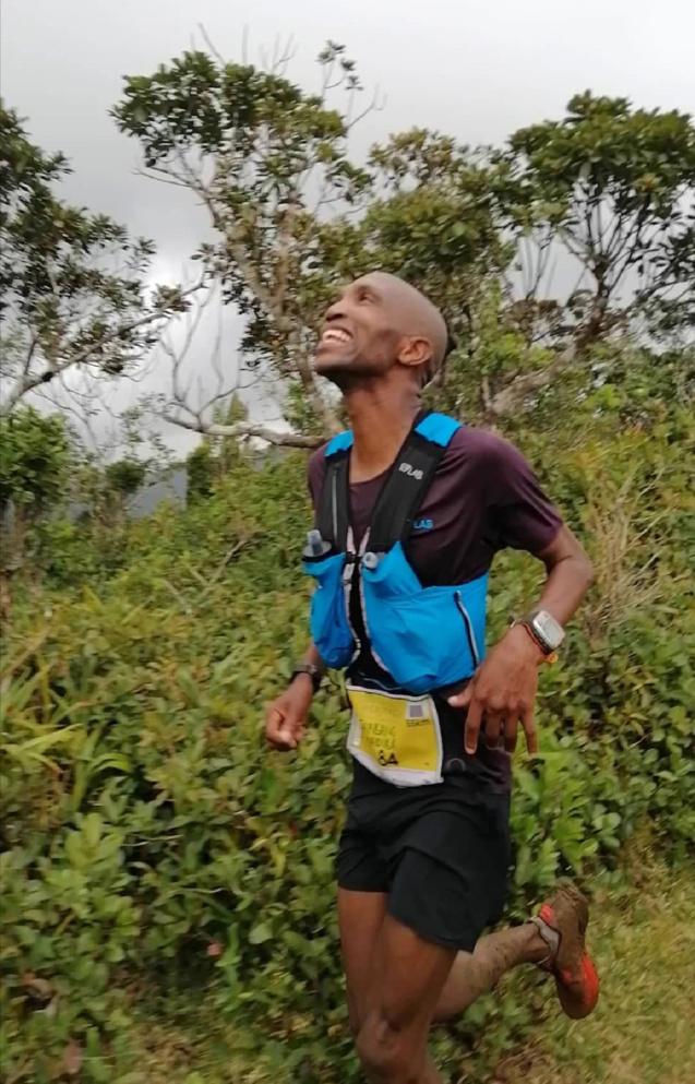 Trail Heritage à Maurice: Thabang, Laplane, Issarambé, Hibon et les autres...