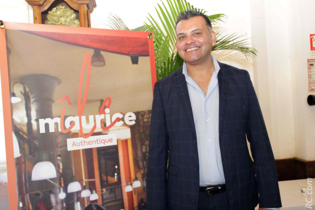 Arvind Bundhun, directeur de la MTPA