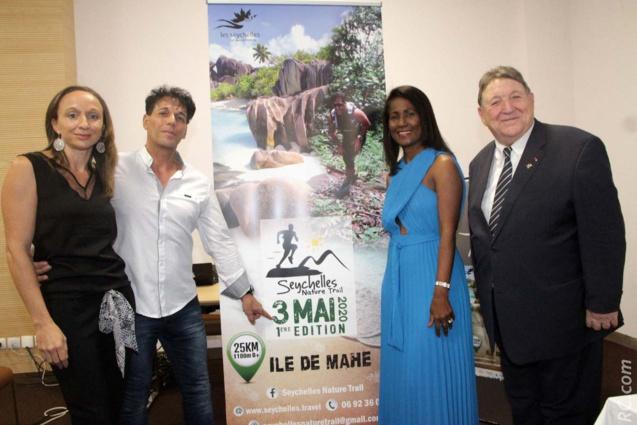 Seychelles Nature Trail: le SNT prend racine au pays des «coco-fesses»