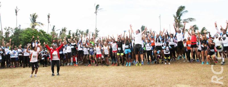 Le Trail de Rodrigues s'inscrit dans l'histoire sportive de l'île aux zourites