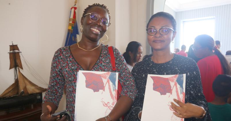 Cérémonie d'entrée dans la nationalité française: 80 personnes naturalisées