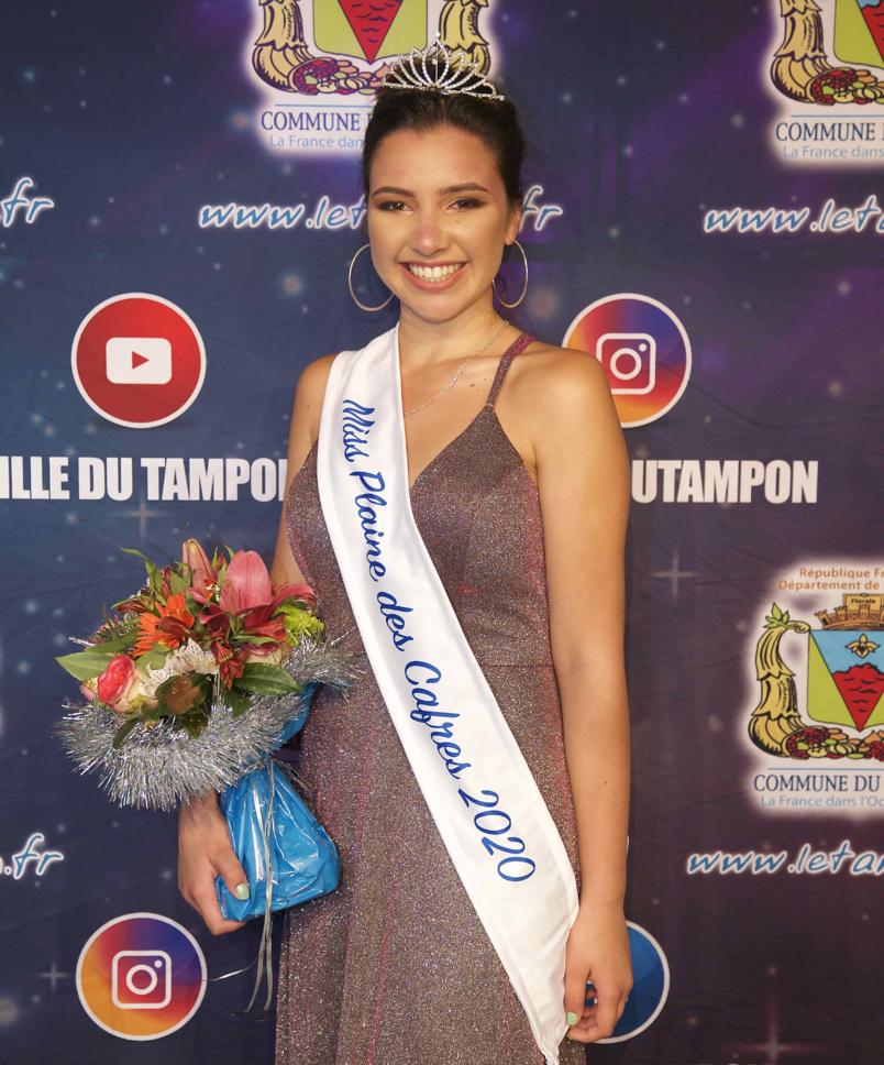 Mélina Siby