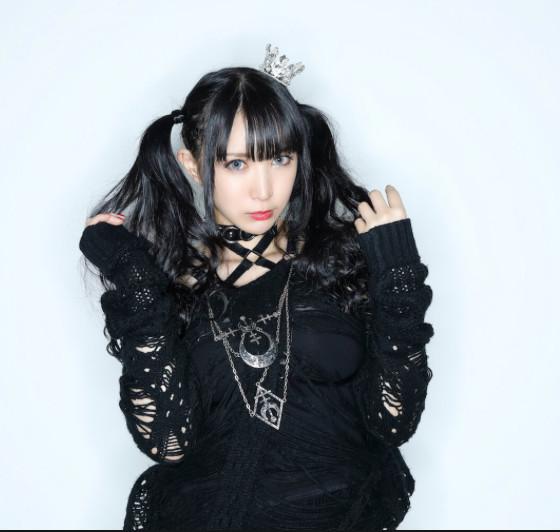 LeChat, chanteuse et cosplayeuse japonaise