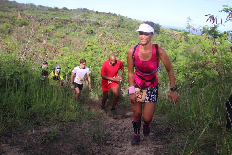 Trail de la Savane: 28 km et 15 km au menu