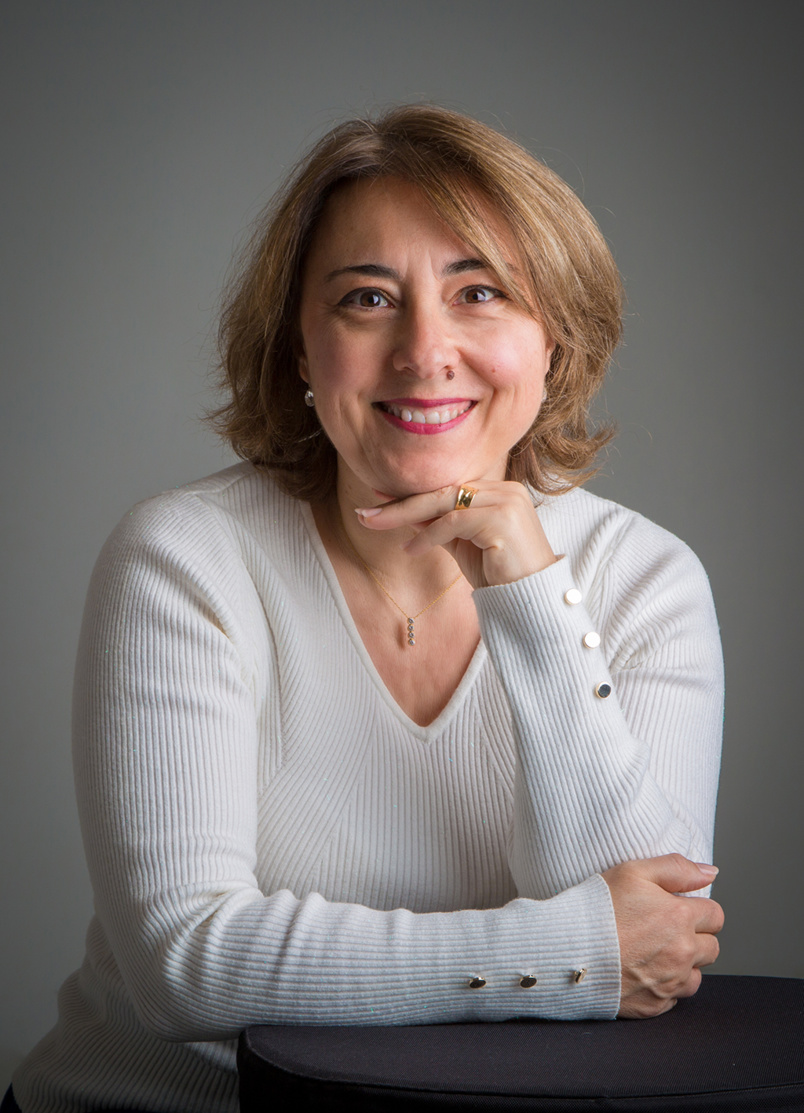 Christine Ozouf