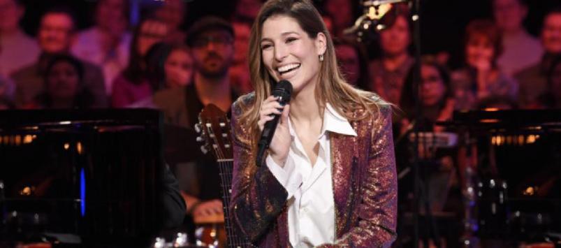 Laury Thilleman et son magnifique sourire ont séduit presque 2,1 millions de télespectateurs...