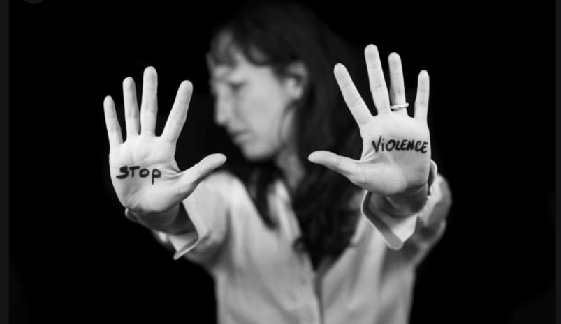 Stop à la violence!