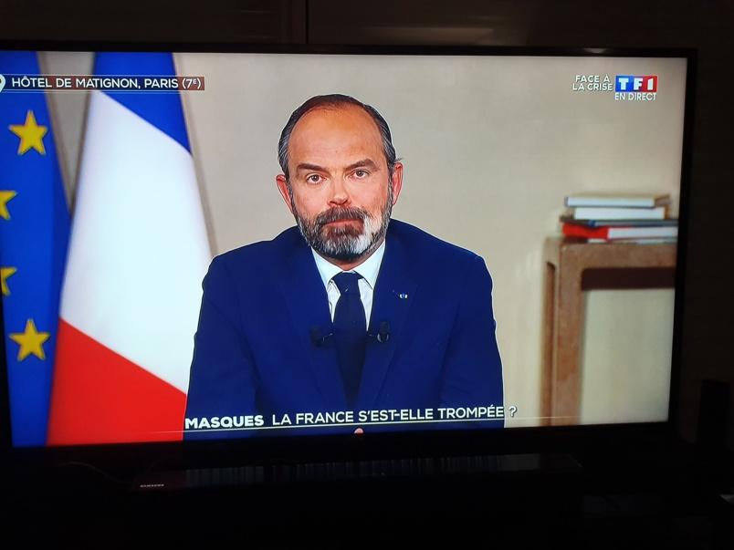 Le Premier Ministre a abordé tous les sujets qui préoccupent les Français