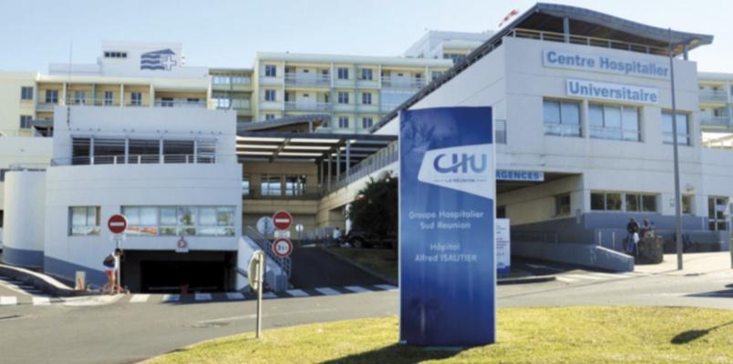 344 personnes contaminées, 44 hospitalisées dont 4 en réanimation