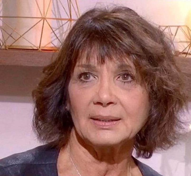 Stéphanie Fugain a perdu sa fille Laurette en 2002, atteinte d'une leucémie
