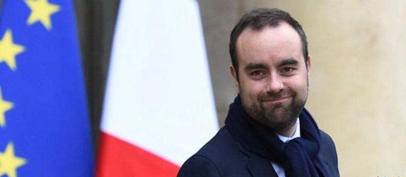 Sébastien Lecornu, le très jeune Ministre des Outre-mer