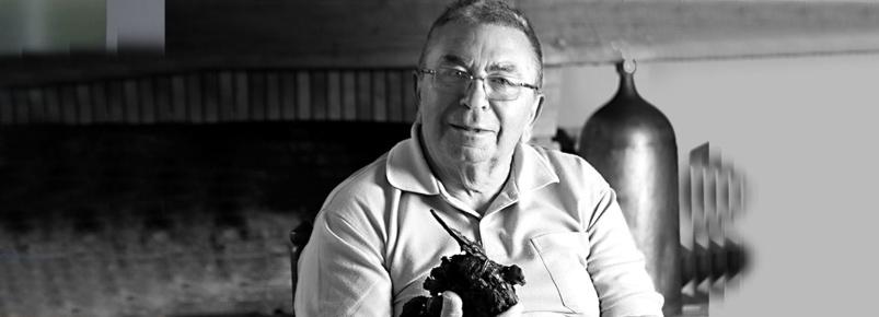 Jacques Picard est décédé: l'ancien guide de la Fournaise ne viendra plus au Trail du Volcan