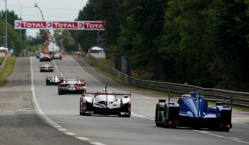 Les 24 Heures du Mans sans public, une première historique!