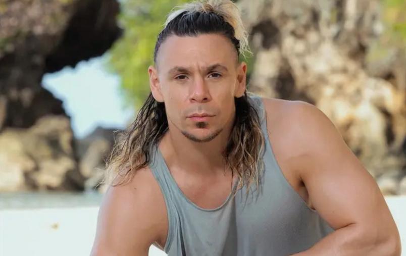 Bertrand-Kamal Loudrhiri, emporté par un cancer
